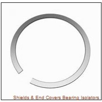 Garlock 29507-4250 Shields & End Covers Bearing Isolators