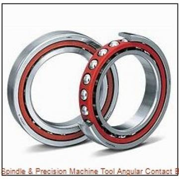FAG B7007-C-2RSD-T-P4S-UL Spindle & Precision Machine Tool Angular Contact Bearings