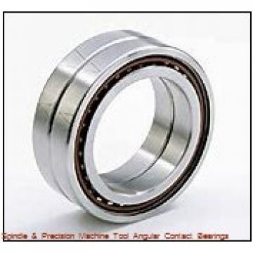 0.669 Inch | 17 Millimeter x 1.575 Inch | 40 Millimeter x 0.945 Inch | 24 Millimeter  Timken 2MM203WI DUH Spindle & Precision Machine Tool Angular Contact Bearings