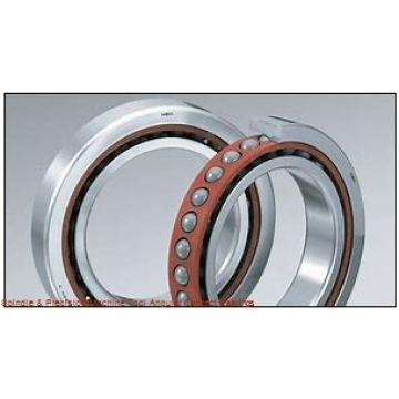 FAG B7207-E-2RSD-T-P4S-UL Spindle & Precision Machine Tool Angular Contact Bearings
