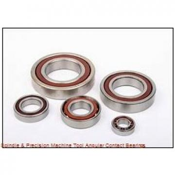 Barden C201HCUL Spindle & Precision Machine Tool Angular Contact Bearings