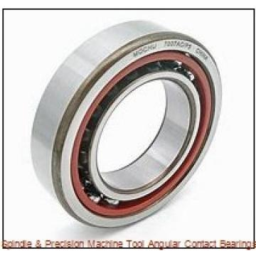 Barden 207HCRRDUL Spindle & Precision Machine Tool Angular Contact Bearings