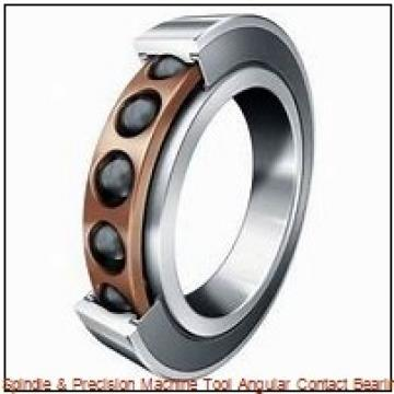 0.472 Inch | 12 Millimeter x 0.945 Inch | 24 Millimeter x 0.472 Inch | 12 Millimeter  Timken 2MM9301WI DUL Spindle & Precision Machine Tool Angular Contact Bearings