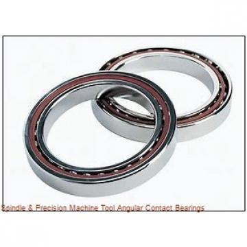 NTN 6206LLB P4 PREC. BALL BRG Spindle & Precision Machine Tool Angular Contact Bearings
