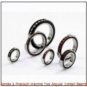 1.575 Inch | 40 Millimeter x 2.677 Inch | 68 Millimeter x 1.772 Inch | 45 Millimeter  Timken 2MM9108WI TUMFS637 Spindle & Precision Machine Tool Angular Contact Bearings