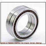 Barden 202HEDUL Spindle & Precision Machine Tool Angular Contact Bearings