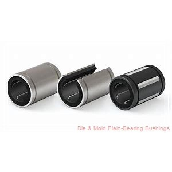 Oiles 70B-6030 Die & Mold Plain-Bearing Bushings #2 image