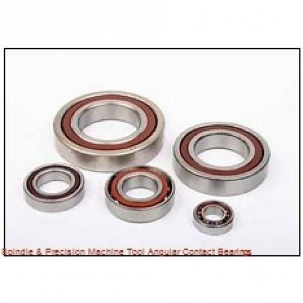 0.669 Inch | 17 Millimeter x 1.85 Inch | 47 Millimeter x 0.984 Inch | 25 Millimeter  Timken MMN517BS47PP DM Spindle & Precision Machine Tool Angular Contact Bearings #1 image