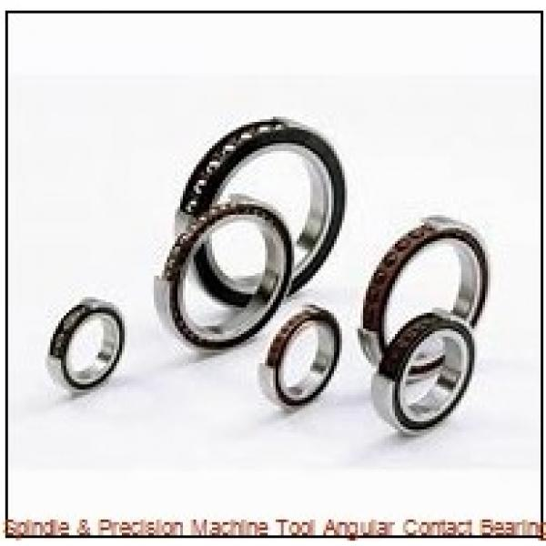 Barden 1910HDL O-67  BRG Spindle & Precision Machine Tool Angular Contact Bearings #1 image